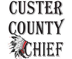 Custer County Chief
