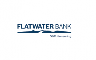 Flat -water Bank