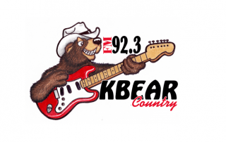 KBear Radio Station