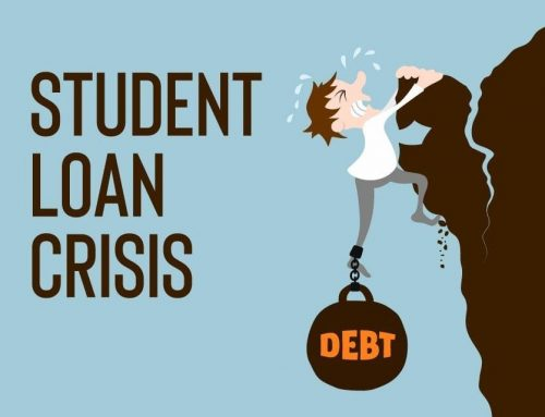 Student Debt hits close to home